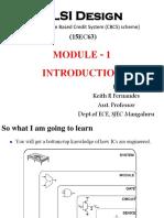 15EC63 Module 1 04-02-2019