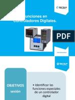 Sesion 08 - Funciones en Controladores Digitales