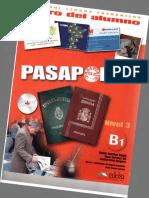 Pasaporte B1. Libro Del Alumno ( PDFDrive.com )