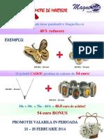 Promotie Martisor 2014 (2)