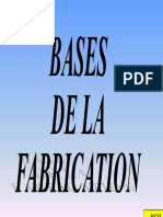 base de fab