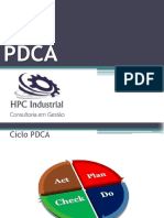 Ciclo Pdca - PDF