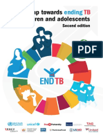 Roadmap Towards Ending TB