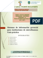 Inf. Gerencial