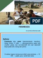 Kuliah Frambusia New