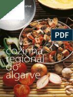 Culinária Regional ( Algarve )