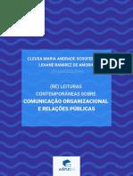 (Re) Leituras Contemporâneas sobre Comunicação Organizacional e Relações Públicas
