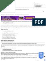 Moving Coil Galvanometer - Working, Principle, Construction, Advantages.pdf