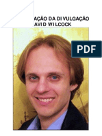 Disclusure - A Divulgacao dos UFOs - David Wilcock [FormatoA6]