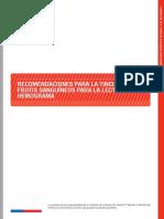 Tinción Sanguinea (ISP)