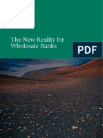 BCG the New Reality for Wholesale Banks Nov 2019 Tcm9 233566