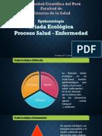 Clase 02 - Triada Ecológica, Proceso Salud Enfermedad-1