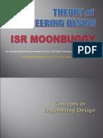 MOONBUGGY Engineering Design