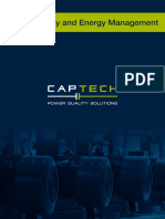 Captech Power Quality and Energy Management 2018 v2