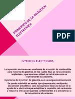Principios de La Inyeccion Electronica