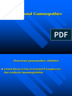 Monoclonal Gammopathies.ppt