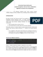 Informe Iterativo