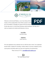 Emerald Maldives - Job Posting 25.11.2019 (1)