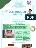 seminarios desnutricion