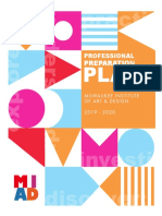 professional preparation plan design 2nd draft