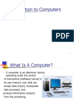 Computer Lecture 1
