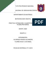 Ficobiliproteinas