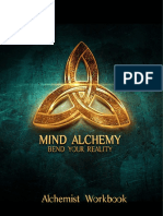 Mind Alchemy Workbook