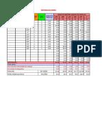 Costos y Presupuestos-planillas de Metrados de Aceros Costos