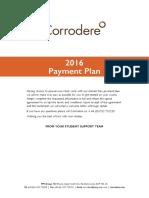 TTCS Diploma Payment Plan