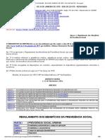 DECRETO Nº 83.080 - DE 24 DE JANEIRO DE 1979 - DOU DE 29/1/79 - REVOGADO