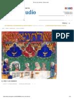 El Vino y Los Hebreos - Enlace Judío