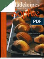 Sophie Dudemaine Les Madeleines de Sophie[1]