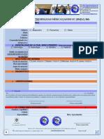 FORMULARIO PACIENTES