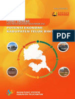 Potensi Ekonomi Kabupaten Teluk Bintuni 2018