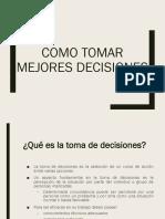 TOMA DE DECISIONES - HS144.pptx