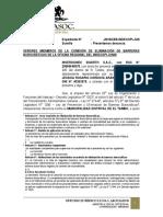 Denuncia Barrera Burocratica - Indecopi (01)