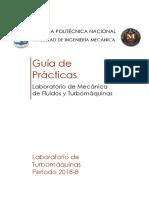 Guías LTM-2018B