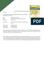 AEU International Journal of Electronics and Communications