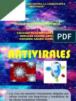 Antivirales Proceso