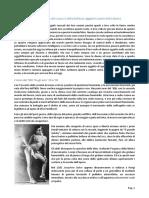 Dal Femminismo Alla Cultura Del Corpo e Della Bellezza Oggettivizzante Della Donna