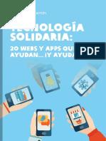 eBook Tecnología Solidaria