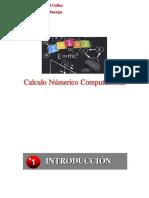 Clase I - Calculo Númerico Computacional.pdf