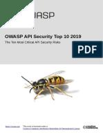 Top 10 API Security Risks 2019.pdf