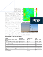 Renewable Energy Assignment
