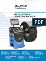WB41 Manual