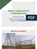 Safety in Tlc