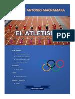 El Atletismo.jt