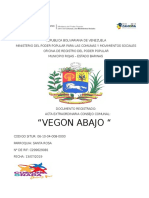 Acta Extraordinaria c.c.vegon Abajo Municipio Rojas