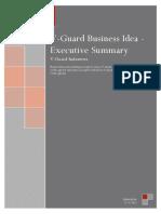 V Guardbigideabusinessplan Teambg09 140304224755 Phpapp02