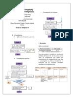 Informe 5 - Cromatografia en Capa Fina y Columna